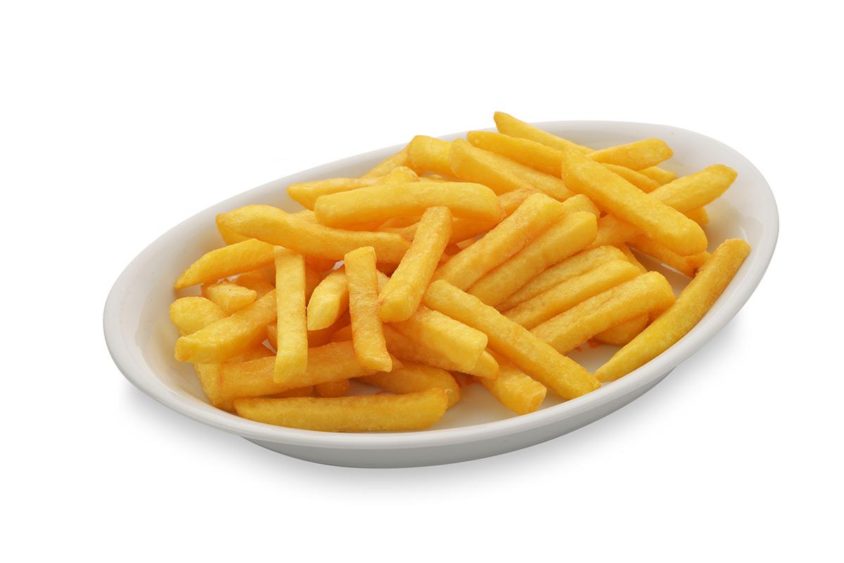 Patdis Patates Kızartması