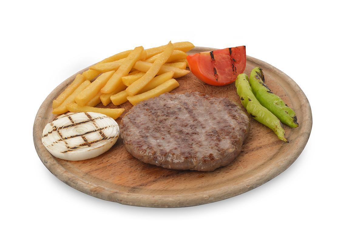 Cızbız Steak Köfte