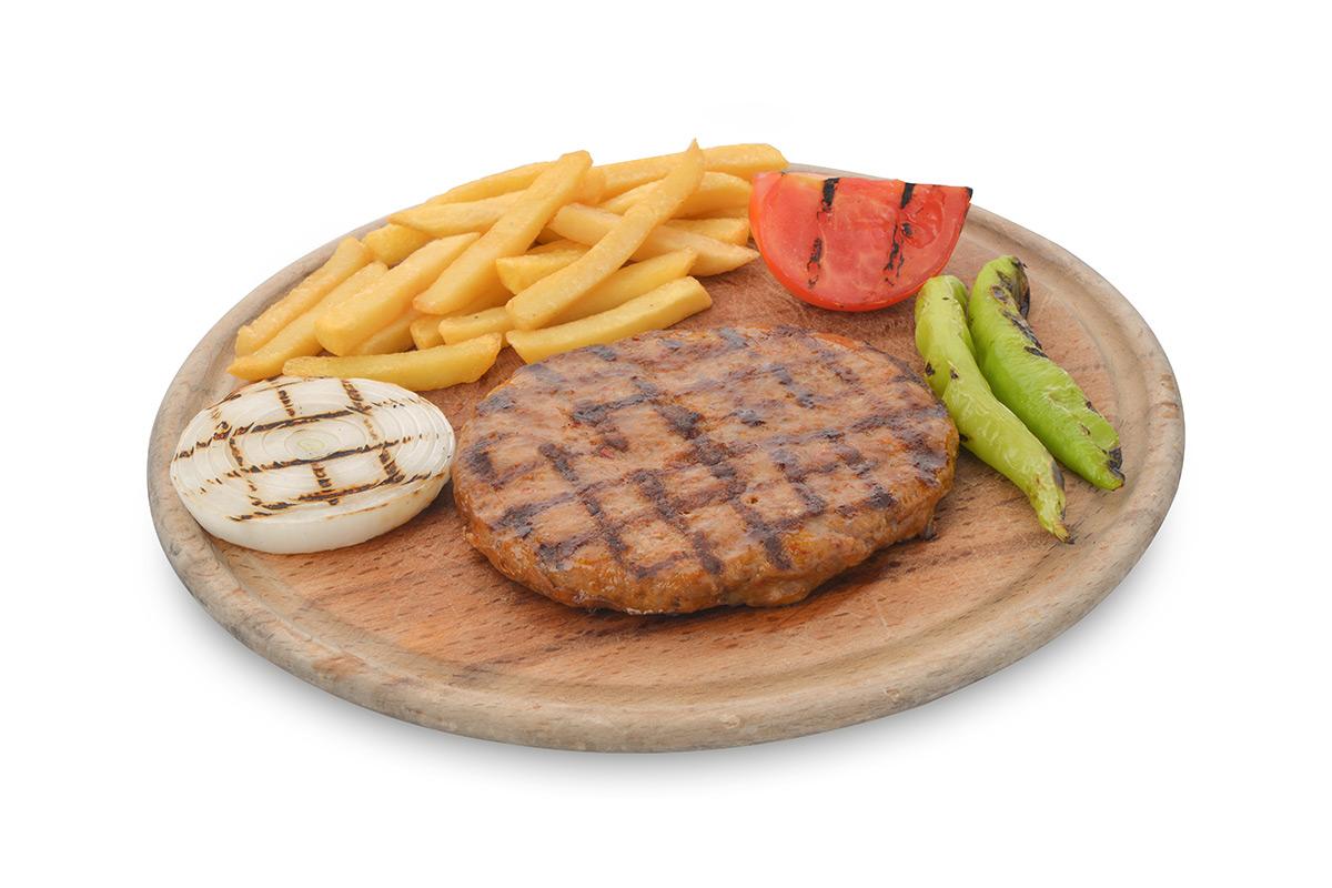 Cızbız Steak Acılı