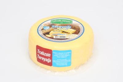 Trabzon Tereyağı